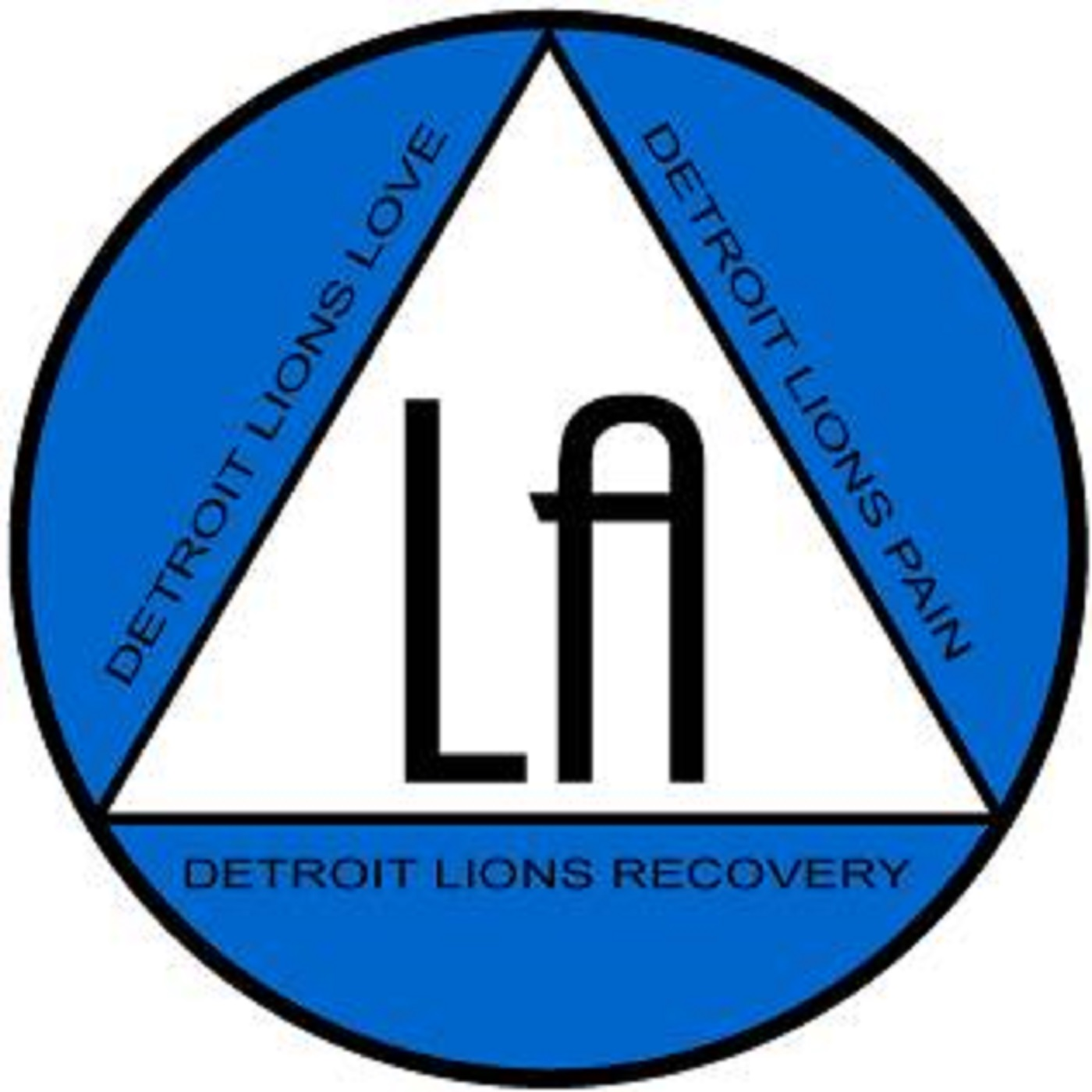 Lions Anonymous » Podcast Feed